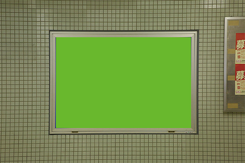 【電飾ボード】長期空き枠半額キャンペーン